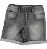 Geisha 91309-10 shorts grijs