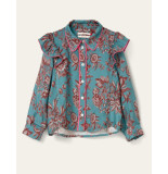 Oilily Bada blouse mini-