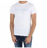 Balmain T-shirt wit