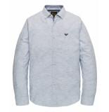 PME Legend Overhemd psi201226 blauw
