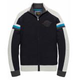 PME Legend Vest pkc201351 blauw