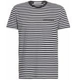 Calvin Klein T-shirt j30j315253 zwart