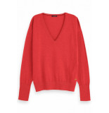 Maison Scotch 158792 rood