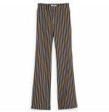 Maison Scotch flare pants