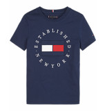 Tommy Hilfiger T-shirt kb0kb05718
