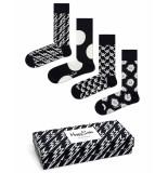 Happy Socks Sok xblw09 zwart