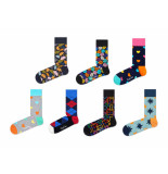 Happy Socks 7-pack weekmix