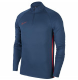 Nike Dri-fit academy drill top kids valerian blue