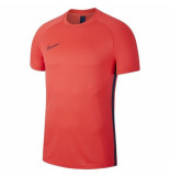 Nike T-shirt dri-fit academy top kids laser crimson