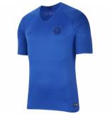 Nike Chelsea fc trainingsshirt 2019-2020 hyper royal blauw