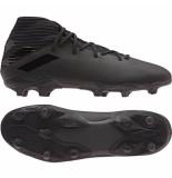 Adidas Nemeziz 19.3 fg black