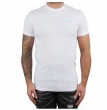 Dsquared2 Round neck t-shirt wit
