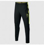 Nike Cr7 b nk dry pant kpz cd1164-010 zwart