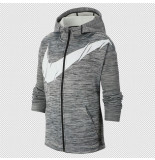Nike Therma big kids (boys) full- cj7829-010 zwart