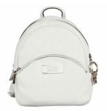 Guess Logo love bradyn backpack wit