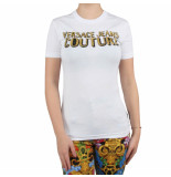 Versace T-shirt vdm608 47r