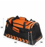 Hummel Luton bag 184835-3000 oranje