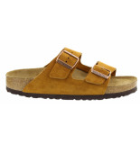 Birkenstock Arizona sfb mink narrow