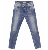LTB Jeans Jeans lonia 51032 blauw