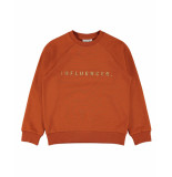 Name It Sweatshirt 13180255 nkmruksa bruin
