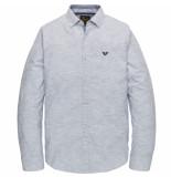 PME Legend Overhemd psi201226 5408 grijs - blauw