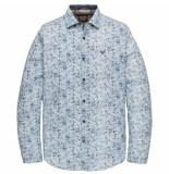 PME Legend Overhemd psi201218 5177 licht blauw -