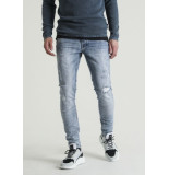 Chasin' Jeans west 1111400070 e00 - denim