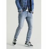 Chasin' Jeans roger 1111400068 e00 - denim