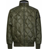 Calvin Klein Jas j30j314216 quilted jacket ldd deep depths -