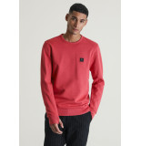 Chasin' Sweater elton 4111400032 e40 - rood
