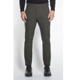 PLAIN Pantalon josh 30419 army - groen