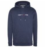 Tommy Hilfiger Sweater hoody iris dm0dm07030 cbk -