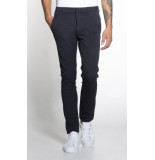 PLAIN Pantalon josh 30217 deep navy - blauw