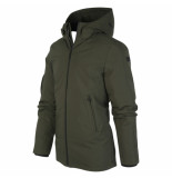 Blue Industry Obiw19 m53 winterjas green -