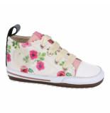 Shoesme Bp8s004-d meisjes babyschoen
