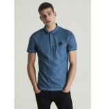 Chasin' T-shirt 5218400016 e64 rory - blauw