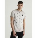 Chasin' T-shirt 5211400093 e20 baruch - beige