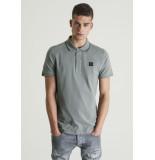 Chasin' T-shirt 5218400015 e51 - groen