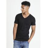 Chasin' T-shirt black 5212213006 090 - zwart