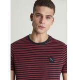 Chasin' T-shirt 5211400089 e60 - blauw