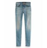 Maison Scotch Jeans blue 150615 2982 - denim