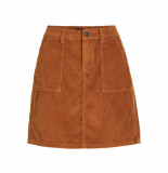 Object Rok brown 23030604 brown patina - bruin