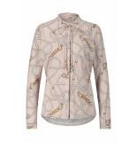 Studio Anneloes Elloy chain blouse 04165