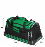 Hummel Luton bag 184835-1000