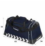 Hummel Luton bag 184835-7000 blauw