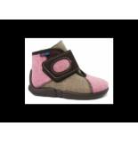 Rohde Pantoffels roze