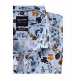 Olymp Overhemd 204054 27 - ecru