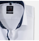 Olymp Overhemd 2044 00 - wit