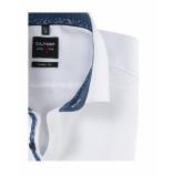 Olymp Overhemd 210654 00 - wit