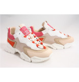 Toral 12403-d sneakers roze
